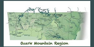 Ozark Mountain Region